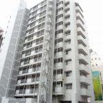 西長堀ガーデンハイツ 5階 1LDK 2480万円